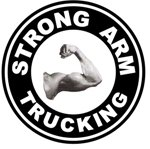 Strong Arm Trucking